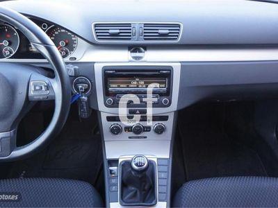 usado VW Passat Variant 1.6 TDI 105cv Edition BMot Tech