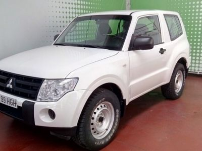 gebraucht Mitsubishi Montero 3.2 Di-d 3p M-pro