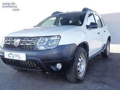 usado Dacia Duster 1.5dCi Ambiance 4x2 90