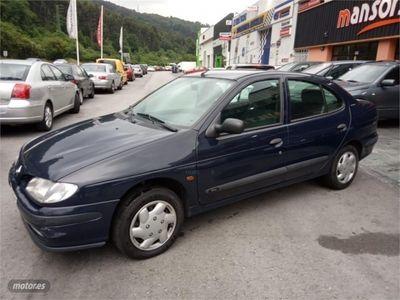usado Renault Mégane RN 1.6E