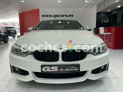 usado BMW 435 Gran Coupé Serie 4 i 306 cv
