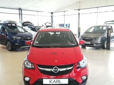 brugt Opel Karl 1.0 Rocks