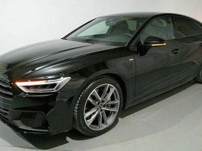 usado Audi A7 Sportback 50 TFSIe quattro-ultra S tronic 220kW