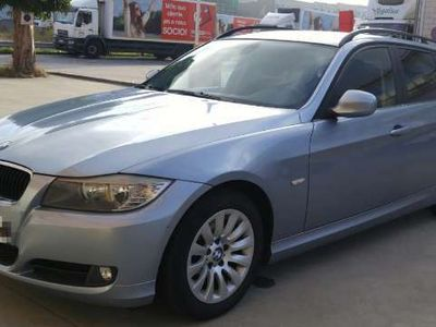 used BMW 318 Serie 3 E91 Touring Diesel Touring