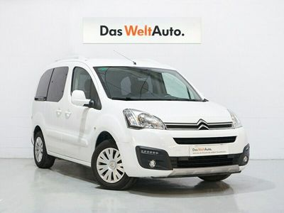 usado Citroën Berlingo Multispace 1.6BlueHDi Feel 100
