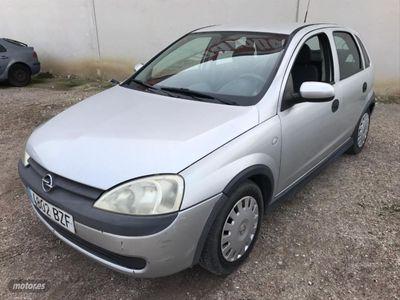 usado Opel Corsa 1.7DTI Club