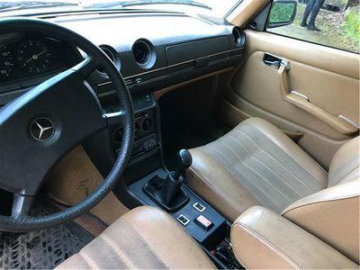usado Mercedes 300 D/a 2e/e espejo derecho