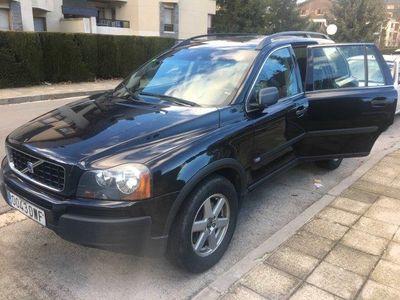 gebraucht Volvo XC90 2.4 D5 Momentum 185