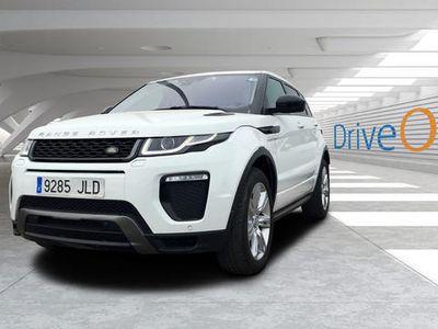 usado Land Rover Range Rover evoque 2.0L TD4 HSE Dynamic 4x4 Auto 132 kW (180 CV)