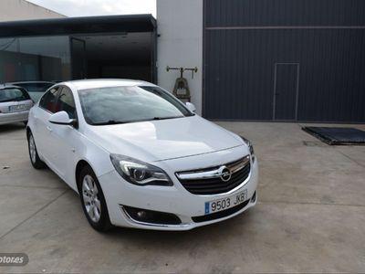 usado Opel Insignia 1.6CDTI StartStop ecoFLEX 136 Selective