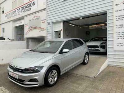 usado VW Polo en Palmas de Gran Canaria (Las Palmas)