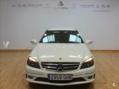 usado Mercedes CLC220 Clase ClcCdi 3p. -08