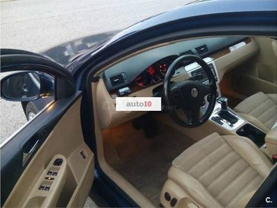 usado VW Passat Variant 2.0 TDI 170cv DPF Advance DSG