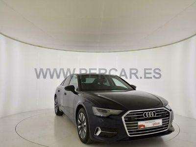 usado Audi A6 DESIGN 40 TDI 150KW (204CV) S TRONIC