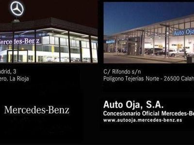 brugt Mercedes B200 d SPORT TOURER