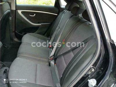 usado Hyundai i30 I301.4crdi 25 Aniversario 90 90 cv en Coruña, A