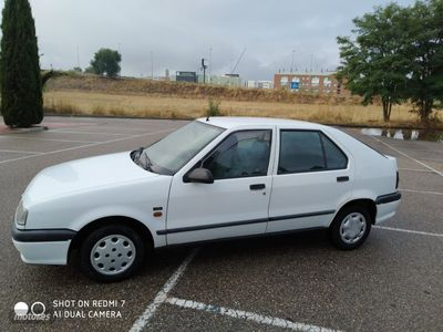 usado Renault 19 R191.9d