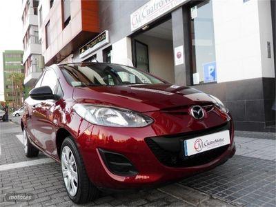 usado Mazda 2 Pulse 1.3 75cv