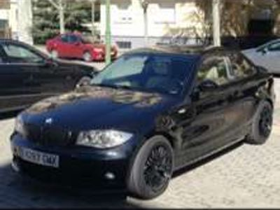 usado BMW 120 Coupé Serie 1 E82 Coupé Diesel