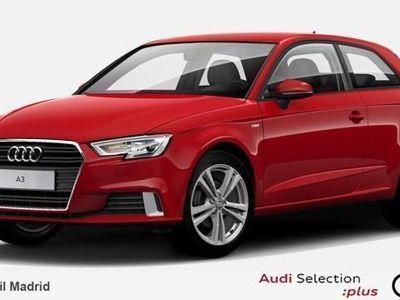 usado Audi A3 2.0TDI S Line Edition S tronic 110kW