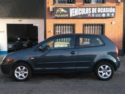 usado VW Polo 1.4 Trendline 75CV