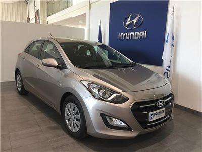 usado Hyundai i30 1.4 MPI BLUEDRIVE KLASS 100 5P