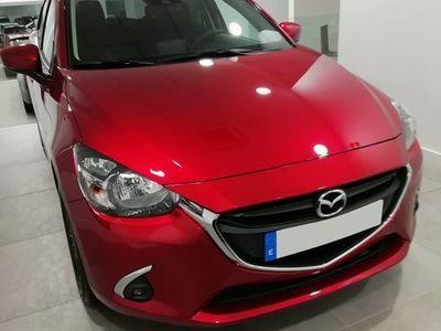 usado Mazda 2
