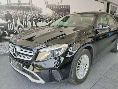 usado Mercedes GLA200 Clase Gla136 cv en Palmas, Las