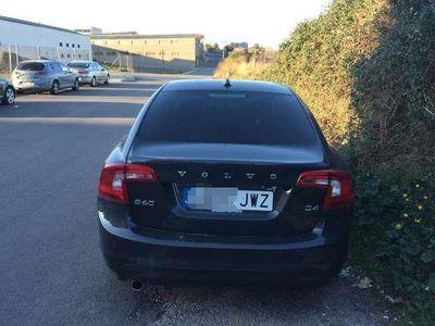 usado Volvo S60 D4 Momentum 163