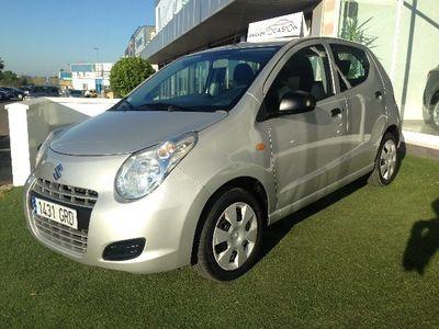 usado Suzuki Alto 1.0 Ga