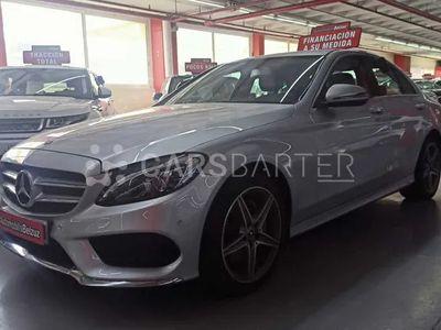 usado Mercedes C220 2018 C220d