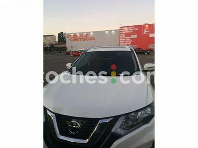 usado Nissan X-Trail 1.6 Dci N-connecta 4x4-i 130 cv en Lleida