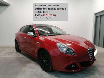 usado Alfa Romeo Giulietta 2.0JTDm Distinctive TCT 170