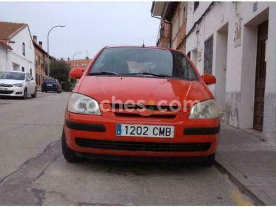 usado Hyundai Getz 1.3 82 cv en Guadalajara