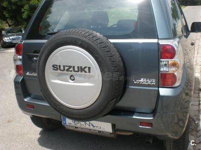 usado Suzuki Grand Vitara 1.9 Ddis Jxa 3p. -06