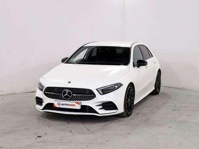usado Mercedes A200 7G-DCT