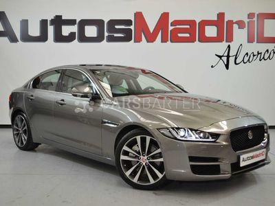 usado Jaguar XE 2.0I 147kW RWD Portfolio Auto 4p