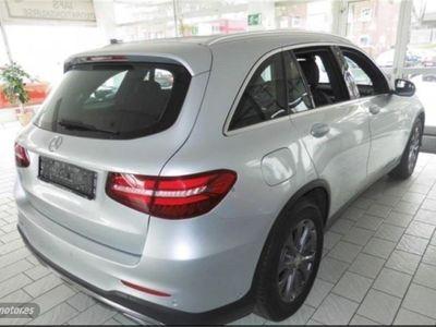 używany Mercedes GLC250 Clase GLCd 4MATIC