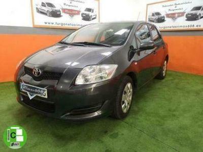usado Toyota Auris en Madrid (Madrid)