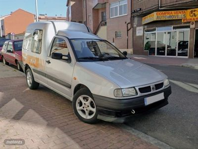 usado Seat Inca Inca1.9 D KOMBI PLUS/CLX