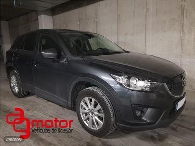 usado Mazda CX-5 2.2 150cv DE 2WD AT Style