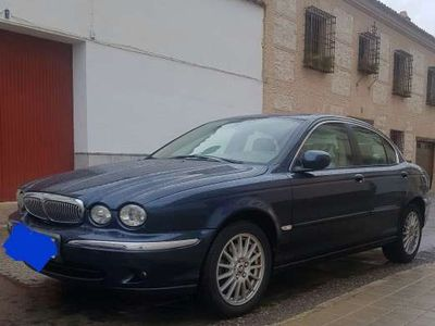 usado Jaguar X-type 2.2D Executive