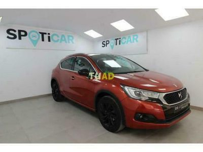 usado DS Automobiles DS4 Crossback DS 4 Crossback ds 1.6 bluehdi 88kw 120cv style