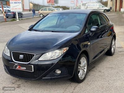 usado Seat Ibiza SC 1.4 16v 85cv Style