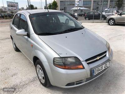 brugt Chevrolet Kalos 1.4 16v SE