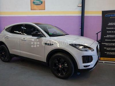 usado Jaguar E-Pace 5p