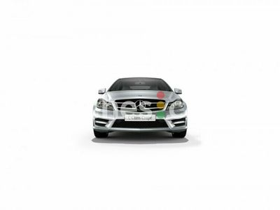 usado Mercedes 170 Clase C C Coupé 220cdi Be Sport Edition C (0.00)cv