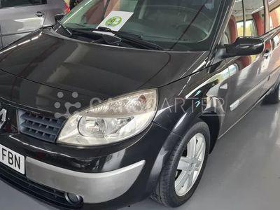 usado Renault Scénic II 1.6 Confort Dynamique 110
