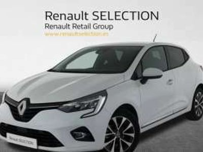 usado Renault Grand Scénic Gas Natural Comprimi
