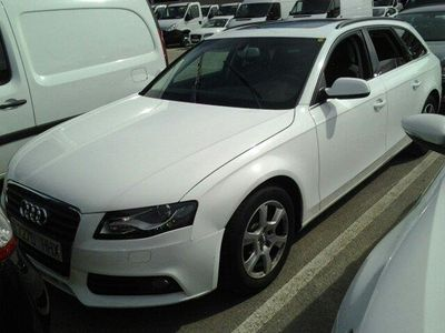 usado Audi A4 Avant 2.0 TDI e DPF 136CV
